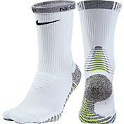 Nike GRIP Lightweight Training Crew Socks