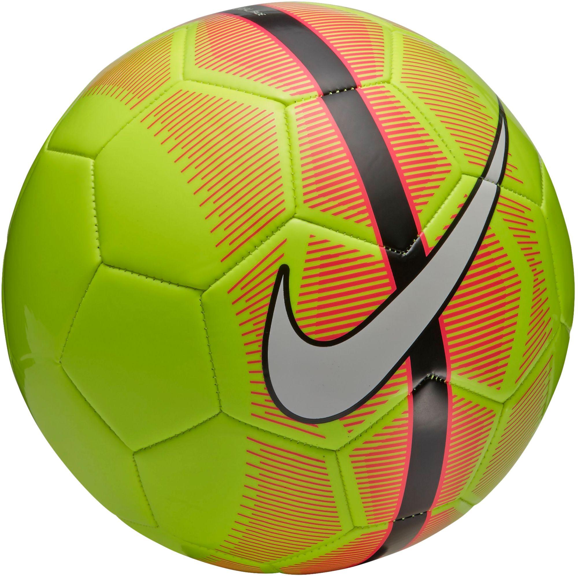 Nike Mercurial Ball