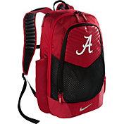 Nike Alabama Crimson Tide Crimson Backpack