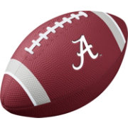 Nike Alabama Crimson Tide Mini Rubber Football