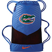 Nike Florida Gators Blue Gym Sack