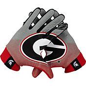 Nike Georgia Bulldogs Stadium Gloves