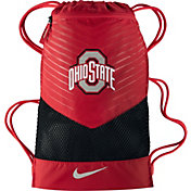 Nike Ohio State Buckeyes Scarlet Gym Sack