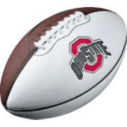 Nike Ohio State Buckeyes Full-Size Autograph Football