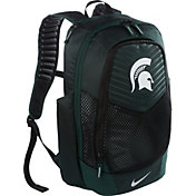 Nike Michigan State Spartans Green Backpack