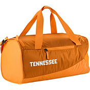 Nike Tennessee Volunteers Tennessee Orange Duffle Bag