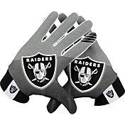 Nike Oakland Raiders Stadium Gloves