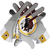 Nike Washington Redskins Stadium Gloves