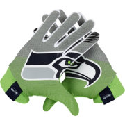 Nike Seattle Seahawks Stadium Gloves