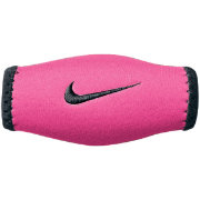 Nike Pink Football Chin Shield