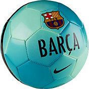 Nike FC Barcelona Skills Mini Soccer Ball