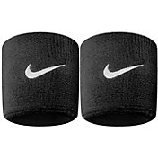"Nike Swoosh Wristbands – 3"""
