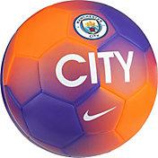 Nike Manchester City Prestige Soccer Ball