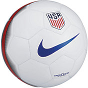 Nike U.S.A. Supporters Soccer Ball
