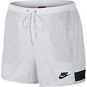 Nike Women's Bonded Shorts