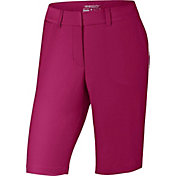 Nike Women's Bermuda Tournament Golf Shorts