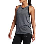 Nike Women's Breathe Running Tank Top