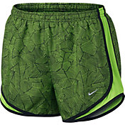 Nike Women's Canopy Tempo Printed Running Shorts