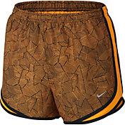 Nike Women's Canopy Tempo Printed Running Shorts