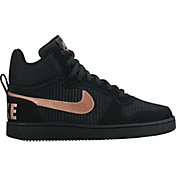 Nike Court Borough Mid Casual Sneakers