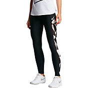 Nike Women's Court Baseline Tennis Leggings