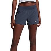 Nike Women's Court Flex Pure Tennis Shorts