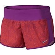 Nike Women's Crew Canopy Running Shorts
