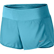 Nike Women's 3'' Dry Crew Running Shorts