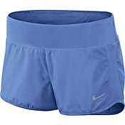 Nike Women's 3'' Crew Running Shorts