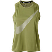 Nike Women's Dry City Graphic Running Tank Top