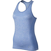 Nike Women's Dri-FIT Knit Running Tank Top