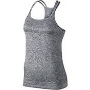 Nike Women's Dri-FIT Knit Tank Top
