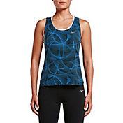 Nike Women's Dry Running Tank Top