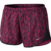 Nike Women's Tempo Modern Printed Running Shorts