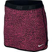 Nike Women's Flip Print Golf Skort