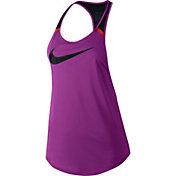 Nike Women's Flow Graphic Tank Top
