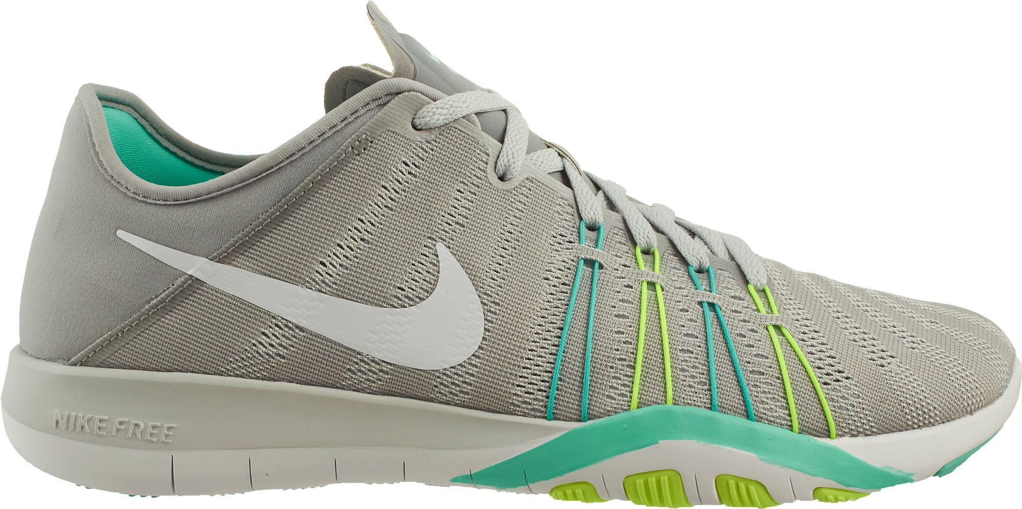 nike free tr 6 amp women's training shoe