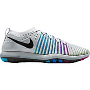 Nike Women's Free Transform Flyknit Training Shoes