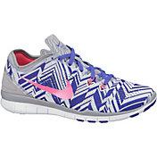 Nike Women's Free 5.0 TR FIT PRT 5 Training Shoes