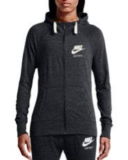 Nike Women's Gym Vintage Full Zip Hoodie | DICK'S Sporting Goods