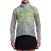 Nike Women's Hyperlite 1/2-Zip Trans Golf Jacket