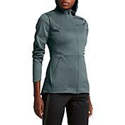 Nike Women's Therma Hyper Elite Full Zip Basketball Hoodie