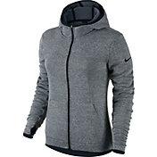 Nike Women's Therma Hypernatural Zip-Up Training Hoodie