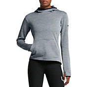 Nike Women's Therma Hypernatural Pullover Training Hoodie