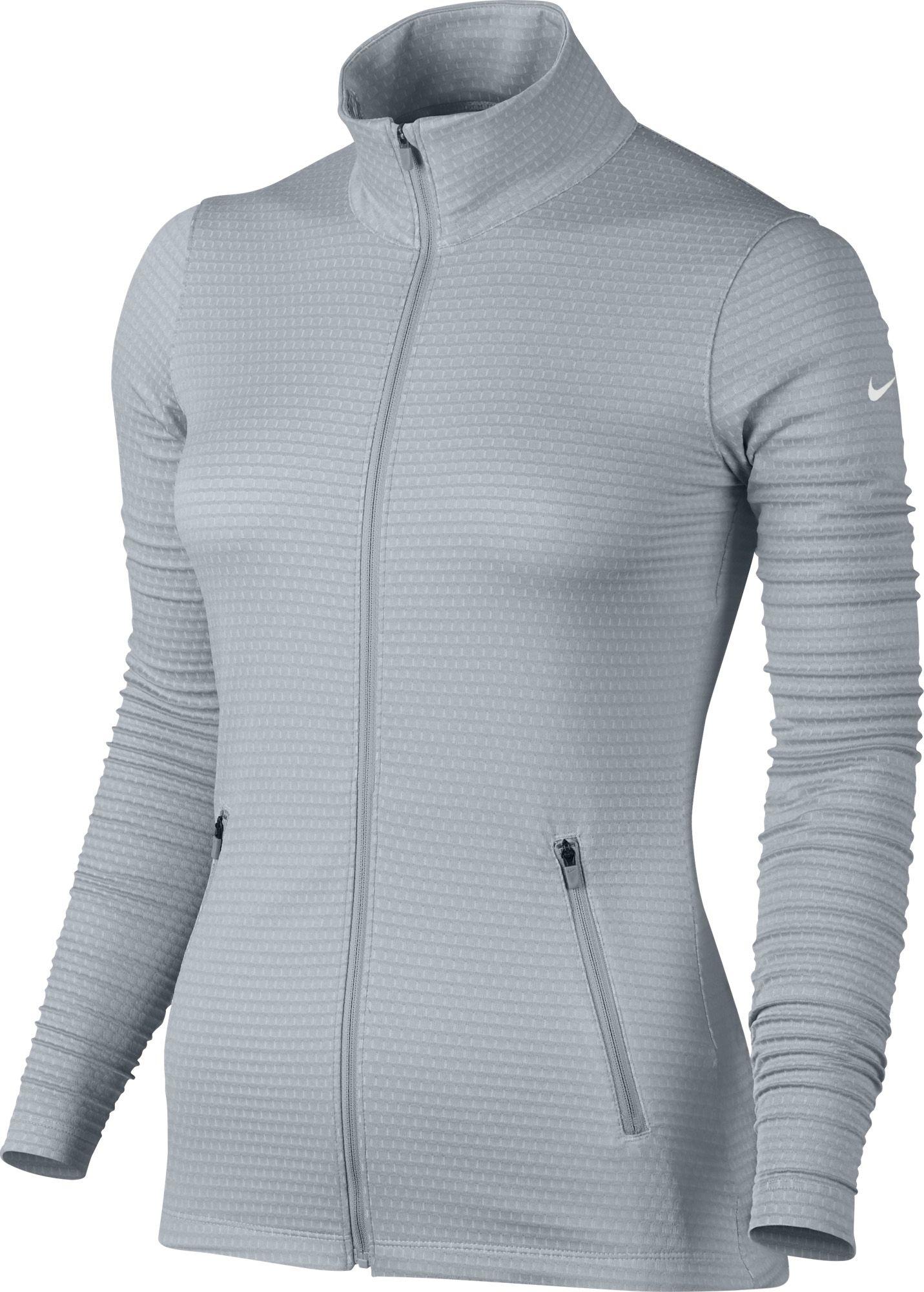 Nike epic jacket - Product Image Nike Women S Lucky Azalea Full Zip Golf Jacket