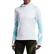 Nike Women's Therma Graphic Lacrosse Hoodie