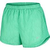Nike Women's 3.5'' Dry Lightspeed Printed Tempo Running Shorts