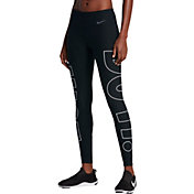 Nike Women's Power Legend JDI Graphic Tights