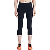 Nike Women's Power Legendary Mid Rise Capris