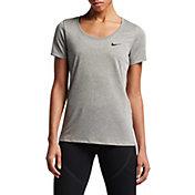Nike Women's Dry Legend Scoop T-Shirt